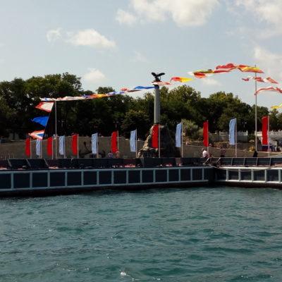 Праздник Военно-Морского флота