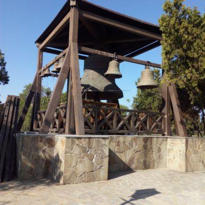Звоница Владимирского собора