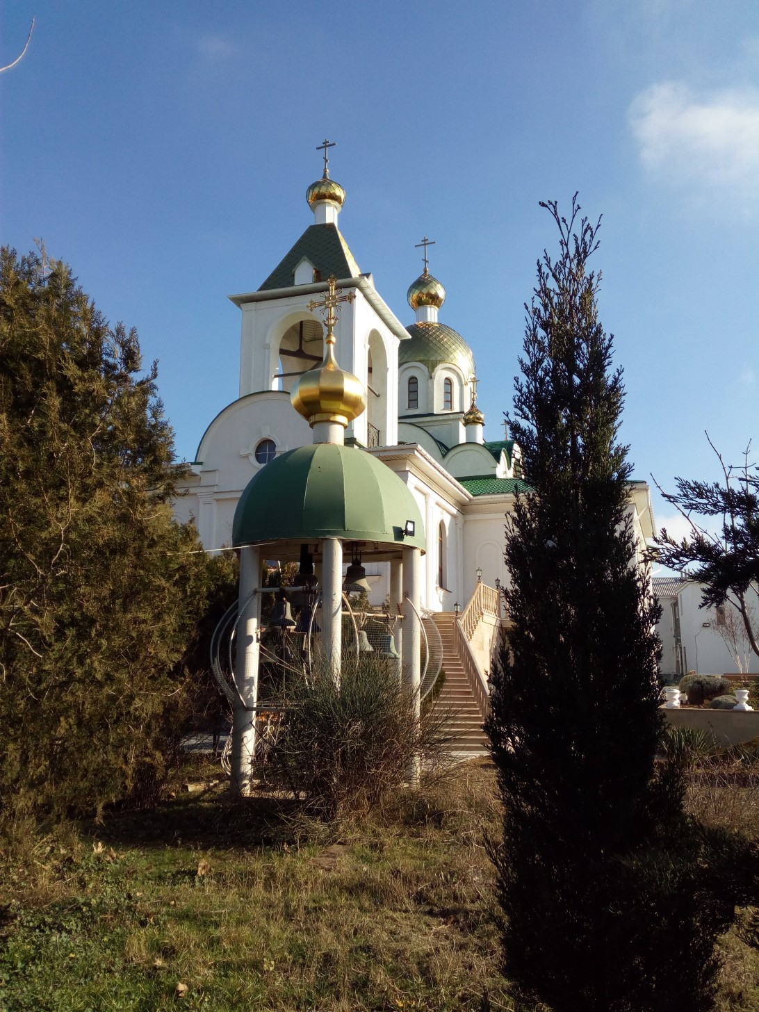 Храм святого Филиппа
