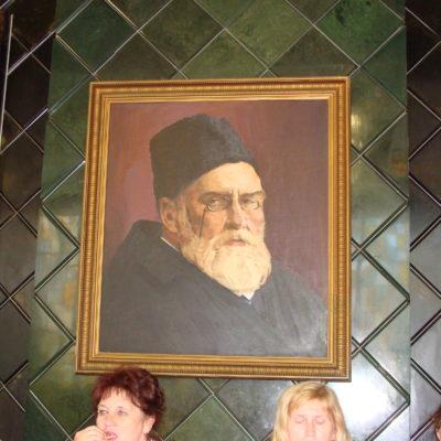 Лев Сергеевия Голицын