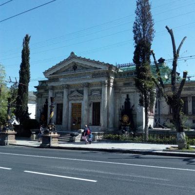 Музей Краснознаменного Черноморского флота