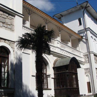 Дворец в Мелласе