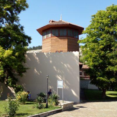 Соколиная башня