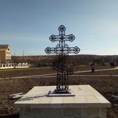В парке Свято-Георгиевского монастыря на Фиоленте