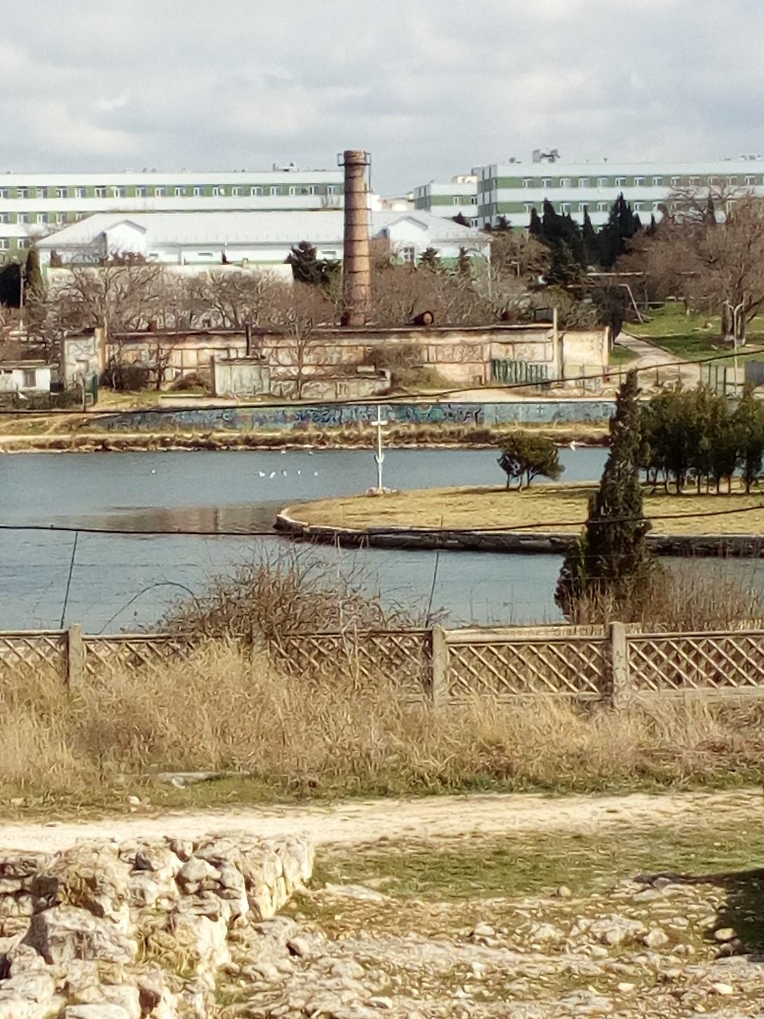 Казачья бухта